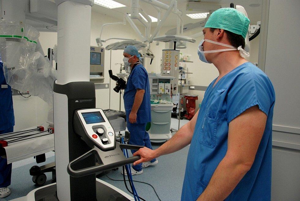 Nemocnice Nový Jičín do své výbavy získala nové moderní přístroje za 150 milionů korun.