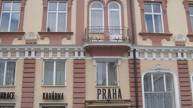 Menší zájem návštěvníků v letošním roce zaznamenávají například v novojičínském hotelu Praha.