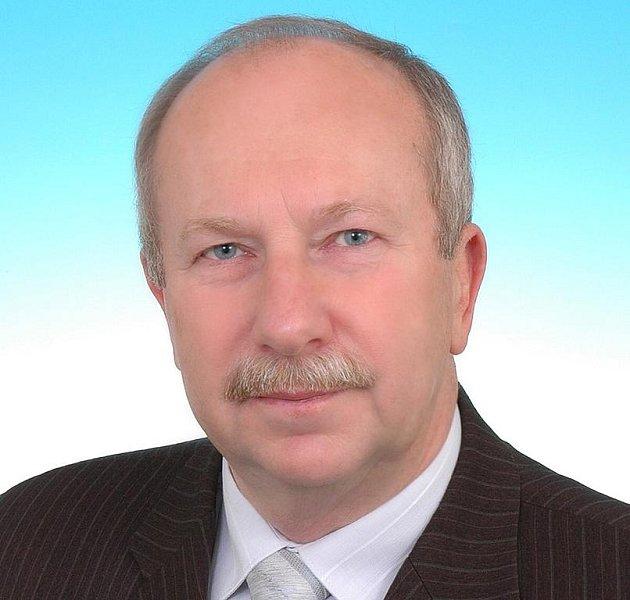 Břetislav Gelnar, starosta Nového Jičína, který k 5. únoru rezignoval.
