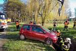 Nehoda ve Studénce