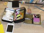 Policistům se podařilo na odhalit na Novojičínsku varny na pervitin.