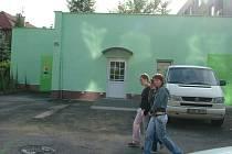 Veřejné záchodky ve Fulneku patří nejnovějším na Novojičínsku.