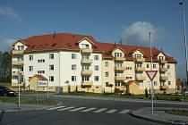 V souvislosti s výstavbou domů na Bochetě odhalil Nejvyšší kontrolní úřad nesrovnalosti a městu nyní hrozí téměř stomilionová pokuta.