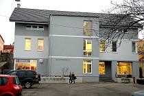 Oční Centrum Vision v Novém Jičíně má nové zázemí v centru města.