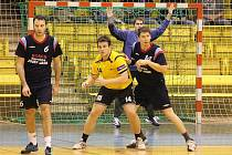 Sokol Trnávka - Handball KP Brno