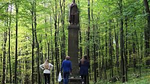 Svatováclavská Horová pouť ve Štramberku