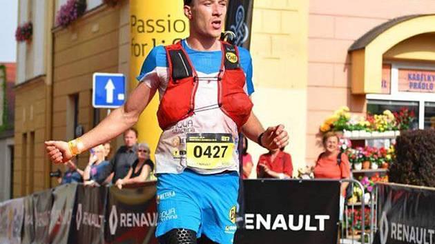 Do cíle 10. ročníku Beskydské sedmičky dorazil nejrychleji Marek Causidis. Ten se tak stal nejen absolutním vítězem, ale také Mistrem ČR v Ultra Sky.