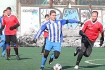 FK Nový Jičín – MFK Vítkovice 1:6