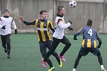 FK Nový Jičín – SFC Opava B 4:0