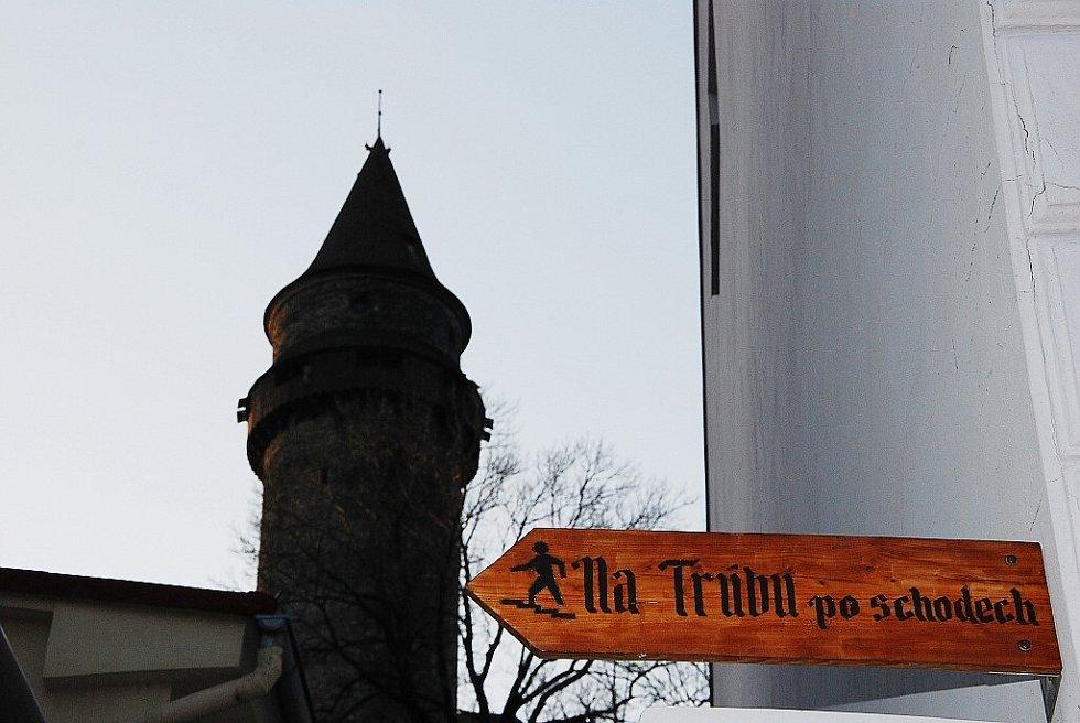 Štramberská Trúba byla otevřena v noci a nebylo to naposled.