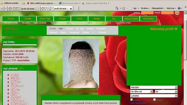 Dětské porno se stalo koníčkem čtyřicetiletého muže z Novojičínska. Ten získával fotografie obnažených nezletilých dívek pod falešnou identitou, když se vydával za dívky.