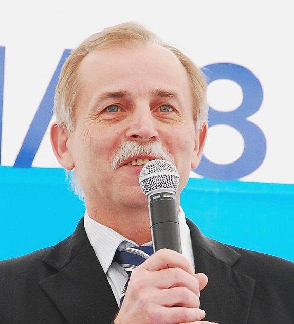 Milan Strakoš