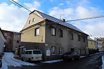 Dům na Potoční ulici v Odrách město pravděpodobně nechá zbourat.