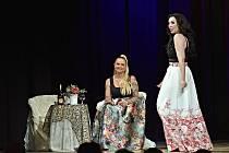 V příborském kulturním domě zazněly v pátek 28. února známé melodie z operet a muzikálů.