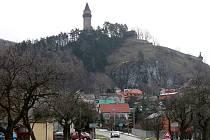 Do Štramberku se podle tvrzení tamních podnikatelů v minulém roce vydalo mnohem méně turistů než v letech předcházejících. Problémy prý způsobil nový parkovací systém.