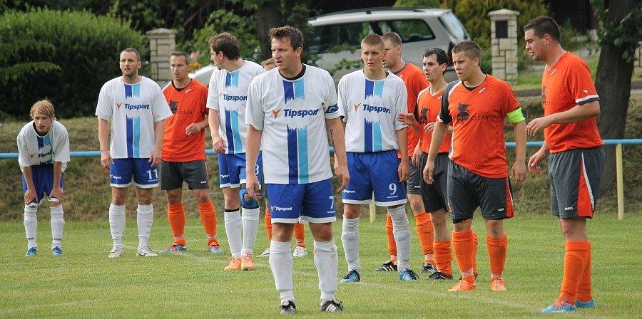 TJ Sokol Tichá – TJ Lokomotiva Suchdol nad Odrou 3:0