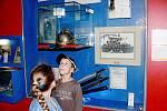 Premiéru muzejníá noci zažili ve čtvrtek odpoledne a večer návštěvníci Muzea Frenštát pod Radhoštěm.