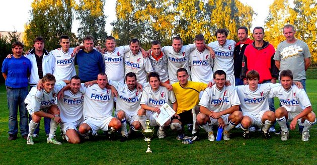 Po sestupu z I. A třídy v sezoně 2009/2010 čeká FC Libhošť třetí sezona v nižší soutěži.