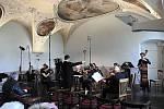 Národní festival neprofesionálních komorních a symfonických těles se uskutečnil v Příboře.