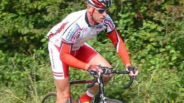 Slezský pohár amatérských cyklistů 2008 vyvrcholil nedělním závodem Tour de Čupek, kterého se celkem zúčastnilo 97 startujících.