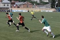 Ani v dalším domácím zápase II. ligy kopané si mužstvo Fotbal Fulnek nepřipsalo body. V sobotu prohrálo s celkem MFK OKD Karviná 0:3.