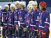 DRUHOLIGOVÍ hokejisté Nového Jičína nebodovali proti lídrovi z Poruby ani potřetí v sezoně.