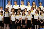 Patnáct let přátelství oslavily pěvecké sbory zpěvem