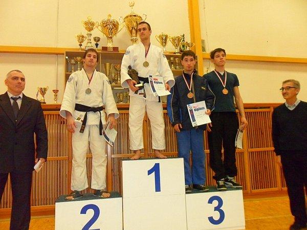 VOstravě se před nedávnem konal judistický turnaj mužů a žen ze seriálu Českého poháru, Grand Prix – Memoriál Jana Stankoviče.