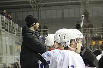 Novojičínští hokejisté musejí dohánět ztrátu na play-off.