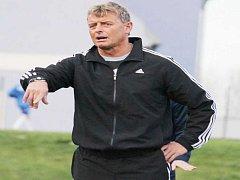Trenéra FC Libhošť Miroslava Salače čeká pikantní závěr sezony.