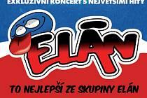 Exkluzivní koncert skupiny ELÁN – THE BEST OF!
