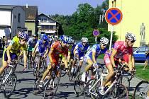 Časovkou na 8,5 kilometru ve Staříči u Frýdku-Místku začne v neděli 10. května cyklistická silniční soutěž Slezský pohár amatérských cyklistů (SPAC).