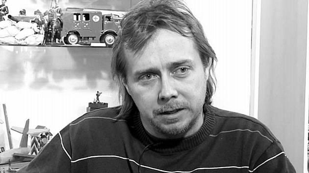 Sběratel David Čunta se soustřeďuje zejména na československé hračky, hlavně na automobily a v nich na značku Tatra.