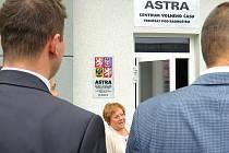 Centrum volného času Astra ve Frenštátě pod Radhoštěm. Ilustrační foto.