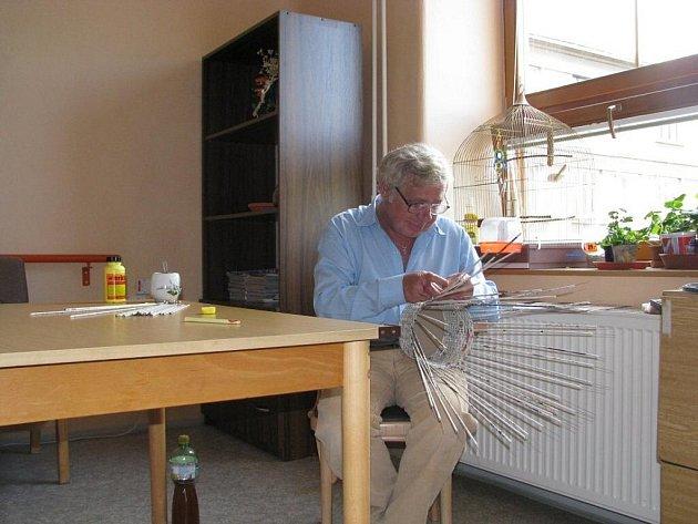 Do Týdne sociálních služeb ČR se zapojil i novojičínský Domov Duha. Návštěvníci se mohli seznámit s volnočasovými aktivitami klientů a jejich životem v domově.