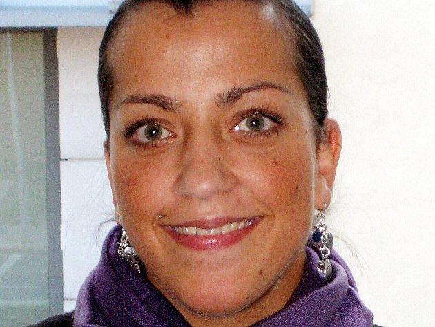 Kateřina Siváková, 24 let, Nový Jičín