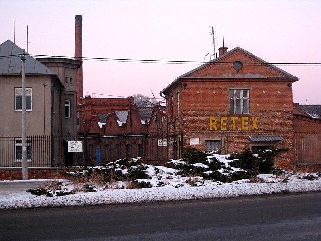 Společnost Retex potvrdila odstavení výroby, které odhaduje na březen. Ve Fulneku chce zřídit obchodní středisko pro oblast Severní Moravy a Polska.