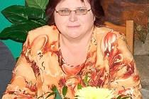 Svátek učitelů bude určitě oslavovat i Vlasta Foltová, která se nedávno dostala do semifinále soutěže Zlatý Amos. Podle jejich slov prý se žáky velké problémy nemá.