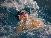 Plavecký Klub Nový Jičín dosáhl se svým mladým kádrem mužů výrazného úspěchu.