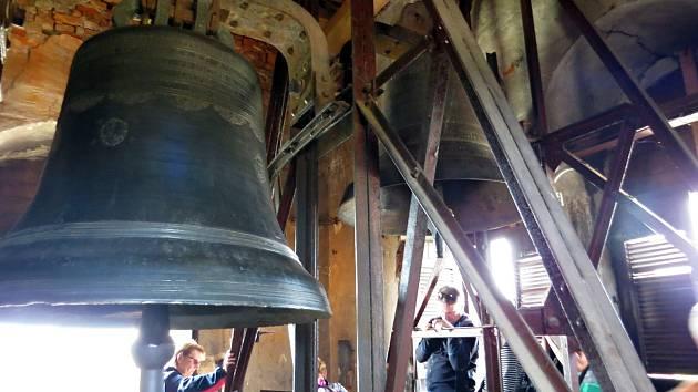 Při příležitosti oslav 30. výročí od vzniku Městské památkové rezervace Příbor bude přístupná také věž farního kostela.