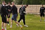 Fulnečtí fotbalisté jsou také v přípravě