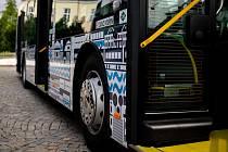 Nová autobusová linka z Nového Jičína do Hranic.