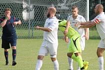 FC Vlčovice-Mniší – TJ Tatran Jakubčovice