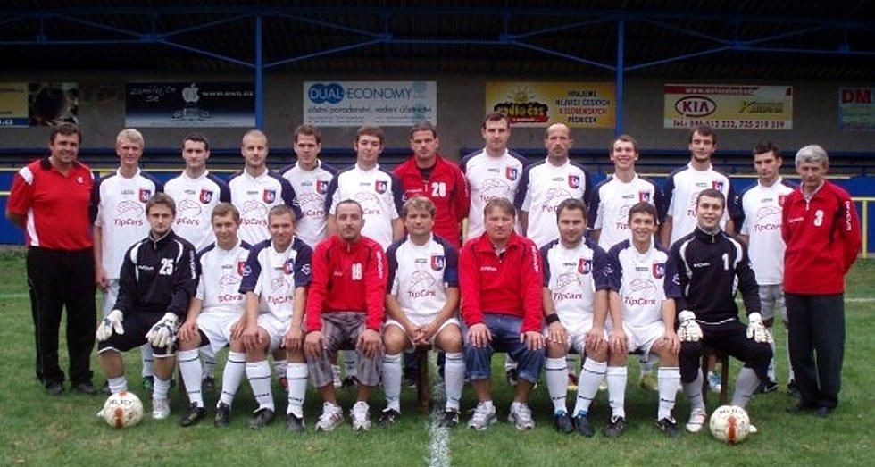 Mužstvo TJ Petřvald patřilo k těm týmům, jež dělaly fanouškům fotbalu na Novojičínsku radost. Druhé místo, které obsadilo v I. A třídě, se cení.