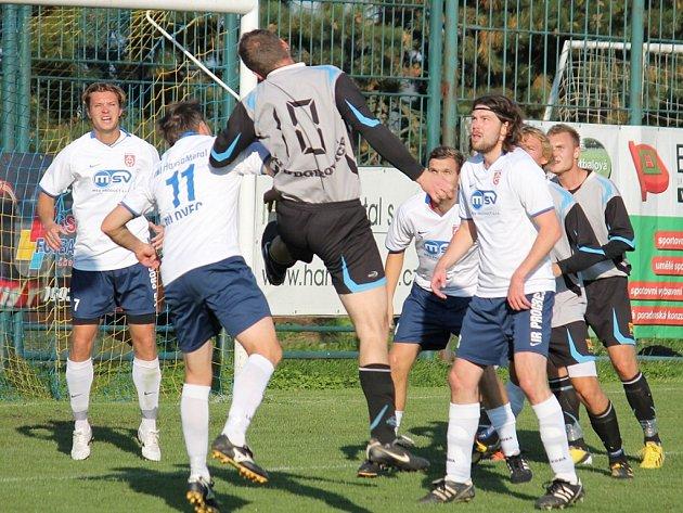 FC BÍLOVEC – TJ LUDGEŘOVICE