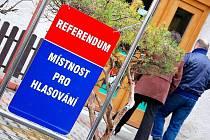 O osamostatnění Libhoště rozhodli místní obyvatelé v loňském referendu.