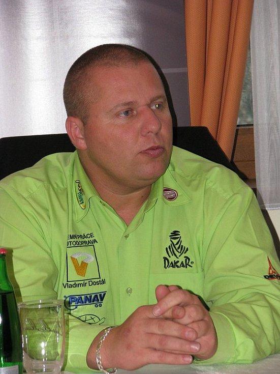 Marek Spáčil