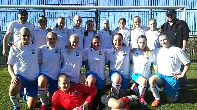 AFC Veřovice, ženy