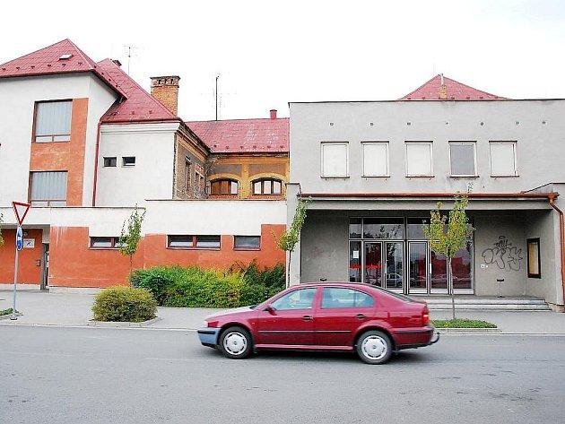 Katolický dům v Příboře je kulturním centrem města. Jeho rekonstrukce je však nezbytná.