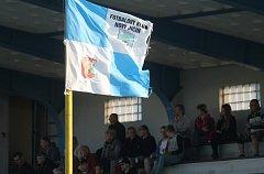 Až v osmém utkání nové sezony našli fotbalisté Nového Jičína přemožitele.